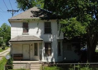 Pre Foreclosure in Keokuk 52632 N 9TH ST - Property ID: 1557643738