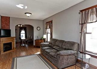 Pre Foreclosure in Cedar Rapids 52405 8TH ST NW - Property ID: 1557652943