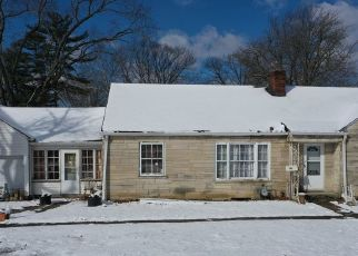 Pre Foreclosure in Indianapolis 46218 WALLACE AVE - Property ID: 1557686209