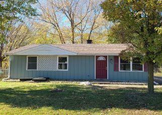 Pre Foreclosure in Michigan City 46360 OHIO ST - Property ID: 1557692342