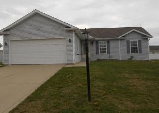 Pre Foreclosure in Westville 46391 JACOB DR - Property ID: 1557695860