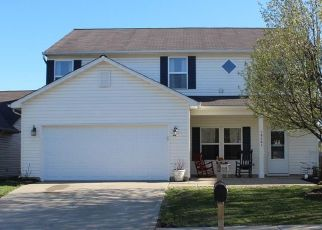 Pre Foreclosure in Avon 46123 MORNING LIGHT DR - Property ID: 1557714240
