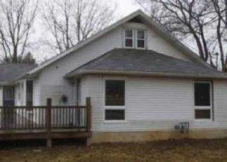 Pre Foreclosure in Selma 47383 S PITTENGER RD - Property ID: 1557715561