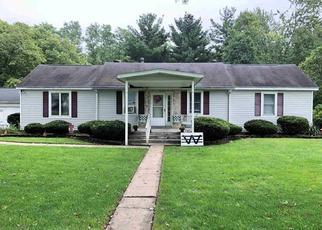 Pre Foreclosure in Jonesboro 46938 E 9TH ST - Property ID: 1557717758