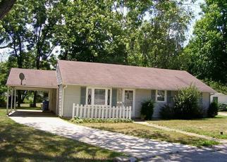 Pre Foreclosure in La Porte 46350 SPRUCE ST - Property ID: 1557719952