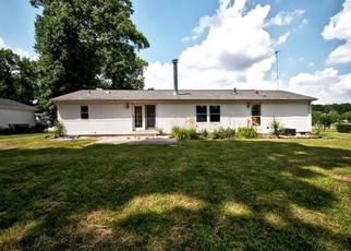 Pre Foreclosure in Granger 46530 WOODSPRINGS DR - Property ID: 1557729581
