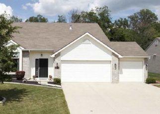 Pre Foreclosure in New Haven 46774 GRAYSTONE CV - Property ID: 1557758930