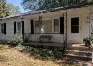 Pre Foreclosure in Portage 46368 DOMBEY RD - Property ID: 1557760226