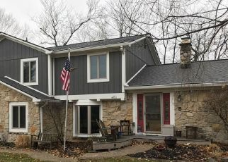 Pre Foreclosure in Brownsburg 46112 PINEWAY DR - Property ID: 1557766814