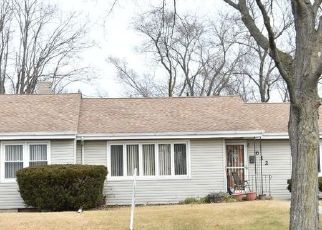 Pre Foreclosure in Michigan City 46360 MADISON ST - Property ID: 1557777759
