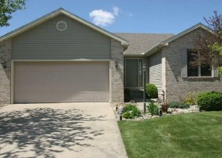 Pre Foreclosure in Elkhart 46514 BRIARTON CT - Property ID: 1557783445