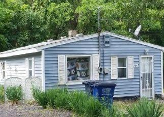 Pre Foreclosure in Michigan City 46360 MINNIE ST - Property ID: 1557788708