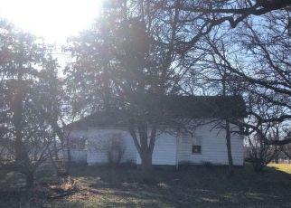 Pre Foreclosure in Kouts 46347 E 1050 S - Property ID: 1557809729