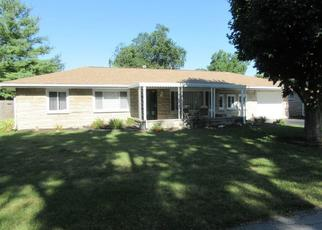 Pre Foreclosure in Muncie 47304 N JANNEY AVE - Property ID: 1557811475