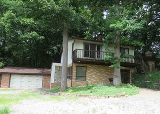 Pre Foreclosure in Yorktown 47396 S RIDGEVIEW DR - Property ID: 1557812348