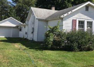 Pre Foreclosure in Rensselaer 47978 N ABIGAIL ST - Property ID: 1557850453