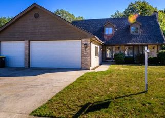 Pre Foreclosure in Lansing 60438 JASON LN - Property ID: 1557899960