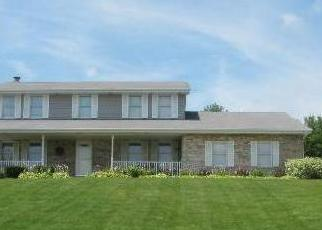 Pre Foreclosure in New Lenox 60451 CHESSINGTON DR - Property ID: 1557968713