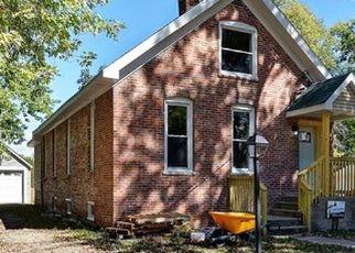Pre Foreclosure in Seneca 61360 W LINCOLN ST - Property ID: 1558010310