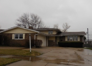 Pre Foreclosure in Lansing 60438 193RD PL - Property ID: 1558018192