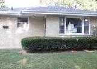 Pre Foreclosure in Joliet 60436 DWIGHT AVE - Property ID: 1558029588