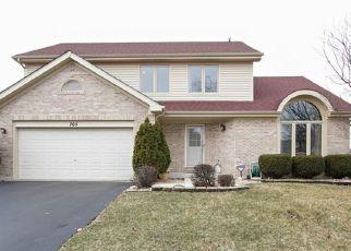 Pre Foreclosure in Bolingbrook 60490 AUTUMN DR - Property ID: 1558053683