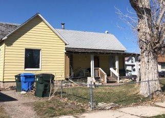 Pre Foreclosure in Pocatello 83204 N GRANT AVE - Property ID: 1558122439