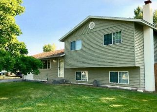 Pre Foreclosure in Idaho Falls 83401 CRIMSON CIR - Property ID: 1558134256