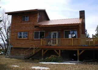 Pre Foreclosure in Mccall 83638 NISULA RD - Property ID: 1558136452