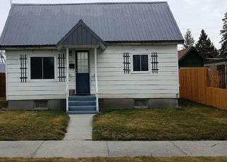 Pre Foreclosure in Weiser 83672 E PARK ST - Property ID: 1558139518