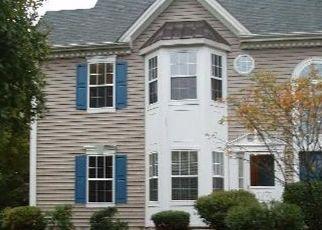 Pre Foreclosure in Somerville 08876 MAGNOLIA LN - Property ID: 1558177625