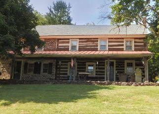 Pre Foreclosure in Perkasie 18944 S PERKASIE RD - Property ID: 1558187254