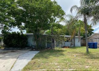 Pre Foreclosure in Holiday 34691 TAHITIAN DR - Property ID: 1558324786