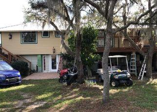 Pre Foreclosure in Sebring 33870 VAN PELT RD - Property ID: 1558328729