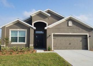 Pre Foreclosure in Brooksville 34602 WIREVINE DR - Property ID: 1558349750