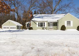 Pre Foreclosure in Windsor 06095 ROOD AVE - Property ID: 1558368132