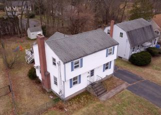 Pre Foreclosure in Bristol 06010 BUCKLEY AVE - Property ID: 1558390929