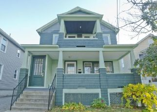 Pre Foreclosure in Springfield 01104 SAINT JAMES BLVD - Property ID: 1558407107