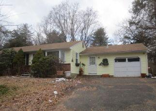 Pre Foreclosure in Torrington 06790 TORRINGFORD ST - Property ID: 1558410174
