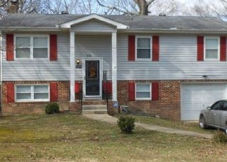 Pre Foreclosure in Ooltewah 37363 E FREEDOM CIR - Property ID: 1558427712