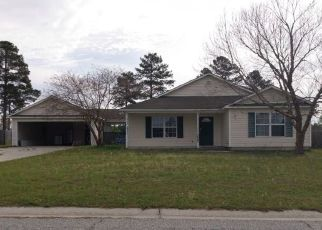 Pre Foreclosure in Hahira 31632 EMILY LN - Property ID: 1558439528