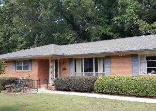 Pre Foreclosure in Atlanta 30311 MANGUM LN SW - Property ID: 1558449159