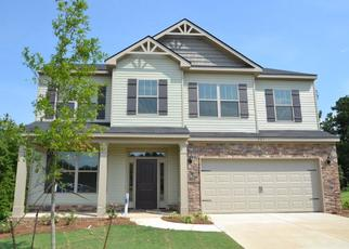 Pre Foreclosure in Grovetown 30813 CROWN HEIGHTS WAY - Property ID: 1558454419
