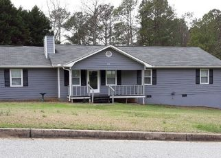 Pre Foreclosure in Covington 30016 W BRADFORD CT - Property ID: 1558460105