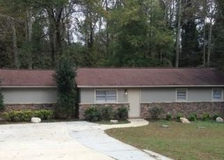 Pre Foreclosure in Lithia Springs 30122 CHESTNUT LN - Property ID: 1558498211