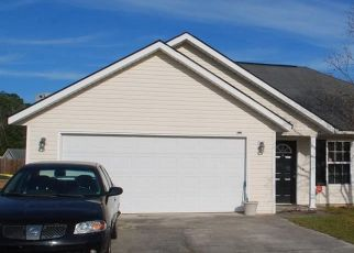 Pre Foreclosure in Guyton 31312 BUCKSKIN CT - Property ID: 1558502602