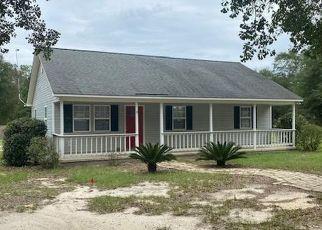Pre Foreclosure in Douglas 31533 OTTER CIR - Property ID: 1558508738