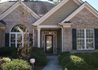 Pre Foreclosure in Loganville 30052 PITTMAN MILL CT - Property ID: 1558531506