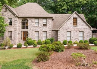 Pre Foreclosure in Powder Springs 30127 HENLEY DR - Property ID: 1558540260