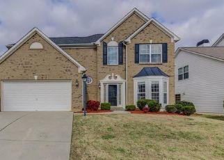 Pre Foreclosure in Atlanta 30349 WRIGHT DR - Property ID: 1558561278